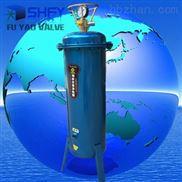 空壓機油水分離淨化器-FS-05油水分離淨化器