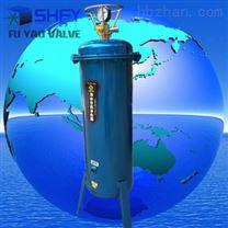 油水分离净化器-FS-05压缩空气过滤器