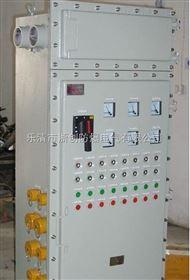 BQJ-55/75防爆自耦减压起动器(IIBT4)