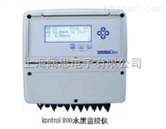 低价现货促销意大利SEKO西科K800系列专业泳池余氯水质监控仪