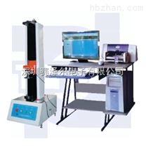 時代TLS-WI係列微機控製彈簧拉壓試驗機
