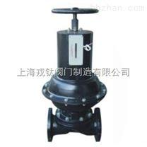 EG6K41J英標常開式氣動襯膠隔膜閥/氣動襯膠隔膜閥