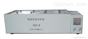 HH-6數顯恒溫循環水浴鍋品牌鴻瑞源
