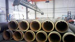 江西粗优质聚氨酯保温管生产厂家