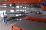 上海厂家直销固定式3*14米120T电子汽车衡