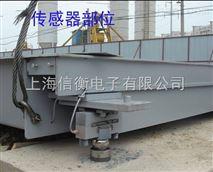 直销固定式3*18米120T电子汽车衡