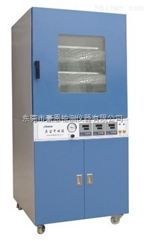 高空低压试验箱