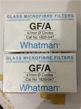 GF/F GF/Awhatman玻璃纤维滤膜