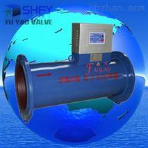 靜電水處理器-循環水靜電水處理器
