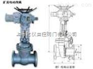 矿用电动闸阀 Z9B41H-16C矿用防爆电动闸阀