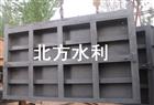盐城钢闸门设计图/钢制闸门重量