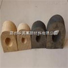供应防腐木管托 管道垫木厂家