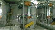 脉冲滤筒式中央除尘器