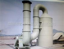 廢氣凈化處理塔