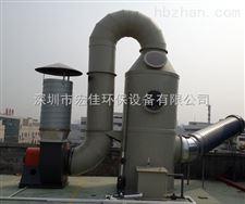 HJ-ZY-09水噴淋廢氣凈化塔