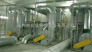 中央滤筒脉冲除尘器厂家