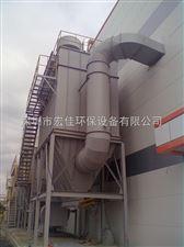 HJ-ZY-05布袋工業除塵器報價