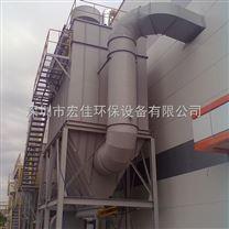 脉冲布袋工业除尘器