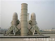 清遠粉塵處理廠家為你解析什麼是噴淋式除塵器