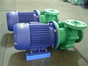 耐酸碱塑料离心泵