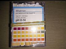 WHATMAN PH试纸TYPE CF试纸PH 0-14货号2613991
