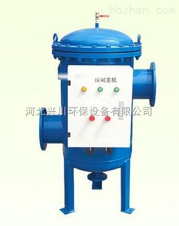 全自動電子水處理器價格