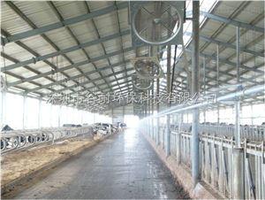 深圳铁皮厂房喷淋降温设备