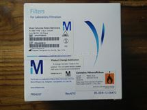 MF-Millipore 表面滤膜(混合纤维素酯)0.8µm孔径90mm直径货号AAWP0