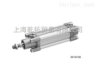 rexroth气动缓冲型气缸图片