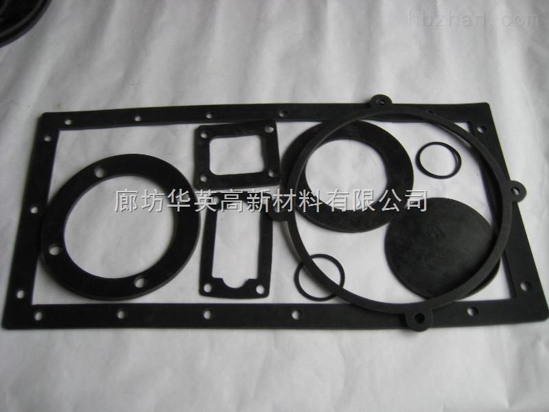 耐油、耐酸碱氟橡胶垫片、橡胶条