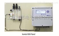 大量庫存低價出售:意大利SEKO品牌Kontrol800餘氯多參數水質監控儀