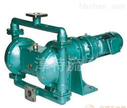 浙江电动隔膜泵厂家