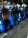 J941Fs電動襯氟塑料截止閥