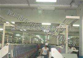 纺织厂喷雾加湿设备