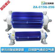 臭氧机 单水冷陶瓷臭氧管 臭氧配件 臭氧发生器 臭氧电源厂家 10g