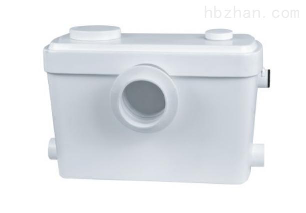 tjbs-天健污水提升器/马桶污水提升器-安徽天健环保