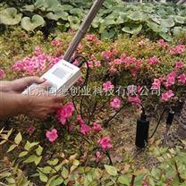 便攜式土壤水分檢測儀LTS-50