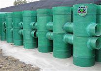 批发管道检查井性能/排水系统检查井规格型号