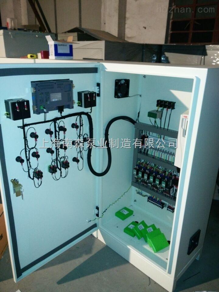 5/2l-nck系列水泵控制柜