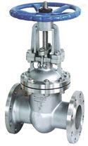 不鏽鋼閘閥Z41W-1.6P 上海減壓閥門廠