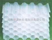 鞏義淨水填料蜂窩填料|六角蜂窩斜管填料