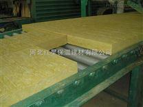 防腐保溫岩棉板、高密度防水岩棉板