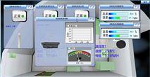 机房温湿度监控(控制中央空调,加湿器,除湿机,风机