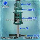 JBJ型的浆式搅拌机
