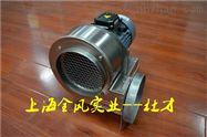 不锈钢风机/不锈钢离心风机/中压风机0.75KW