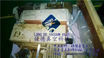 莱宝SV300真空泵维修