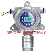 福建沼氣項目汙水廠在線硫化氫氣體檢測儀DTN660-H2S價格