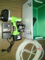 手持式N-2水質采樣器