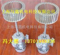 烤箱电机 烘箱耐高温电机  定制非标电机