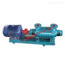 D型卧式增压泵